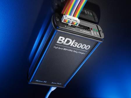 JTAG/BDM – iMicro System